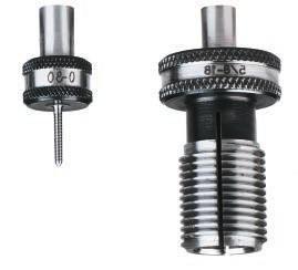 #4-40 UNC Class 2B Taperlock Thread Plug Gage Set