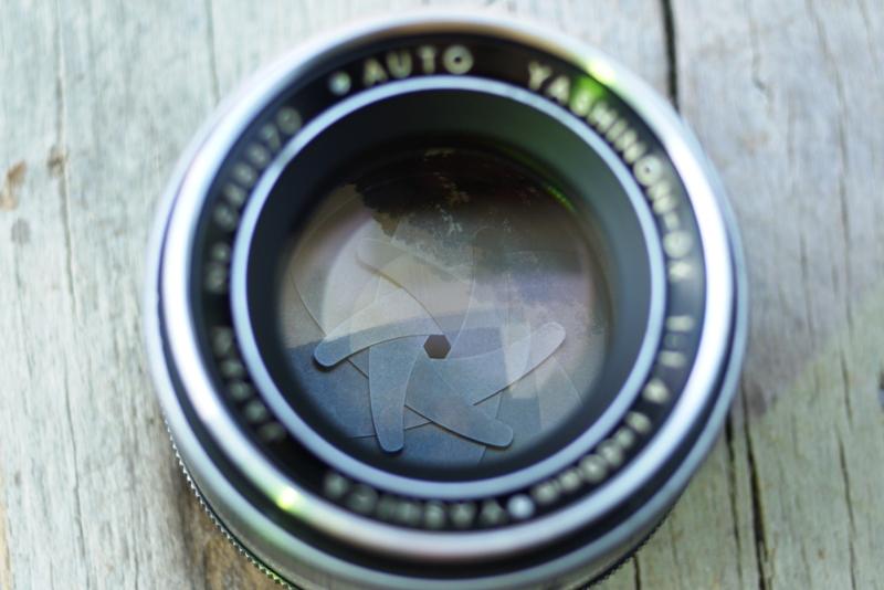 55 mm Filtre Yashica Close-up No 1