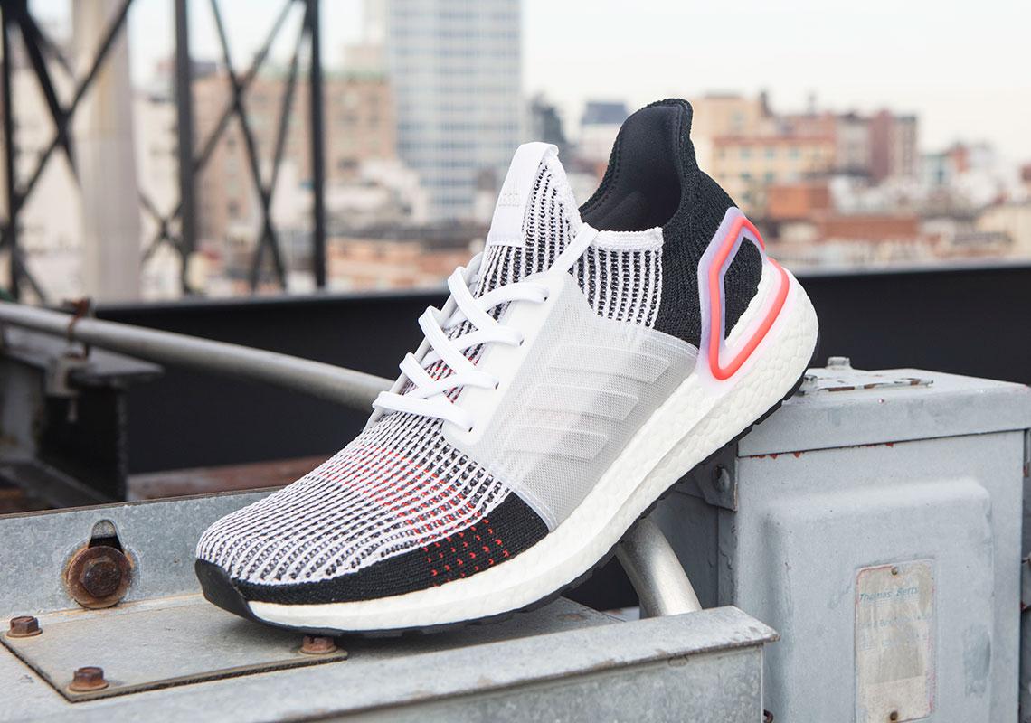 Adidas Ultra Boost 2019 ???????????? Sneaker Hi End Nike
