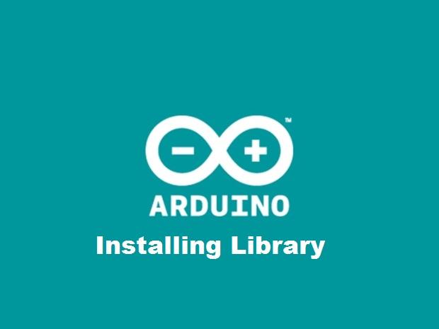 การติดตั้ง Library บน Arduino IDE - Arduino, ขาย Arduino