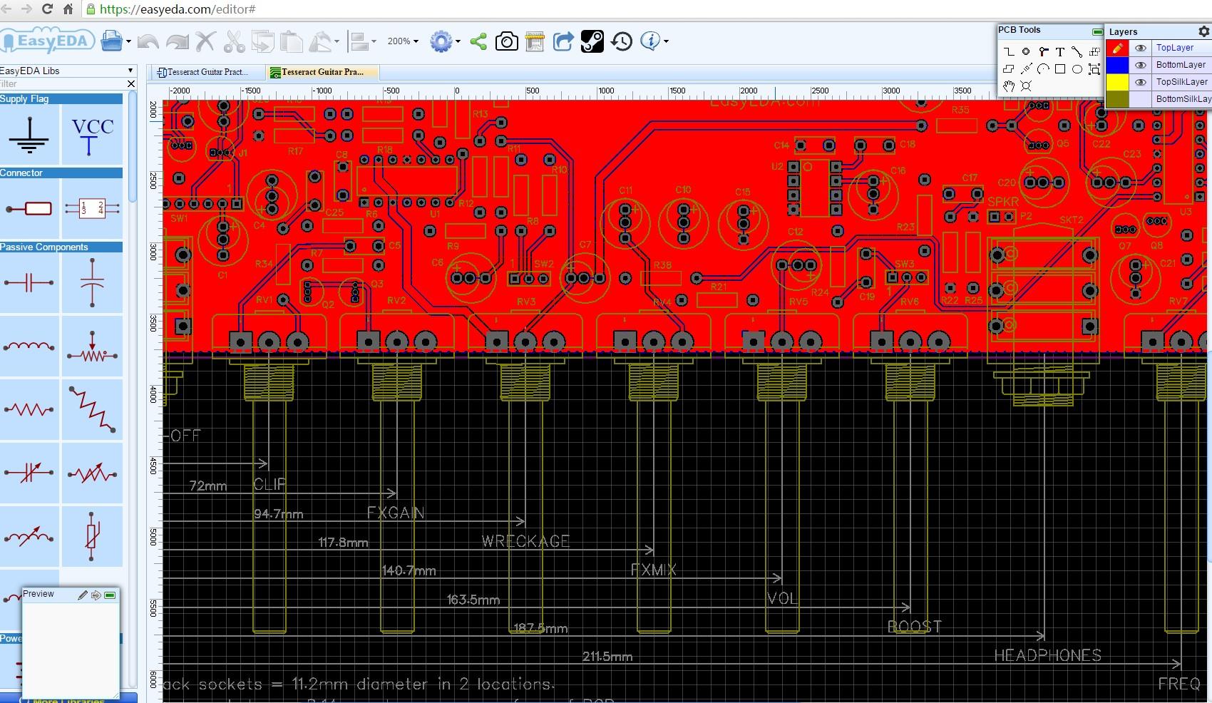 ซอฟต์แวร์ฟรีสำหรับออกแบบ PCB ที่ดีที่สุด - Arduino, ขาย Arduino